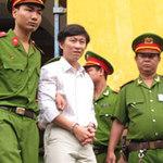 Tin tức trong ngày - Nhà báo Hoàng Khương bị tuyên 4 năm tù