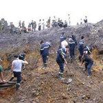 Tin tức trong ngày - Lở mỏ quặng, ít nhất 17 người chết