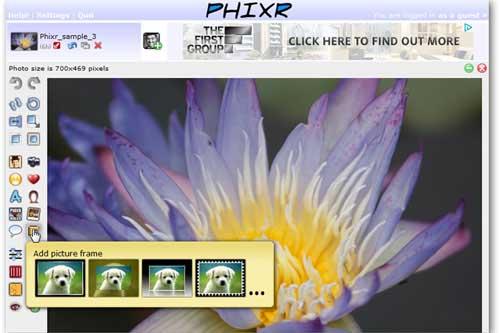 Top 12 sites giúp thay thế ứng dụng Photoshop - 11
