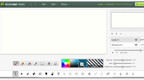 Top 12 sites giúp thay thế ứng dụng Photoshop - 12