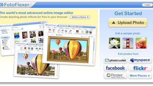 Top 12 sites giúp thay thế ứng dụng Photoshop - 4