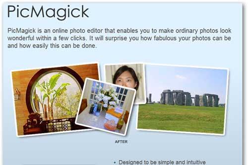 Top 12 sites giúp thay thế ứng dụng Photoshop - 5