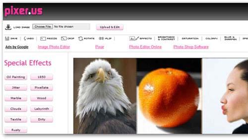 Top 12 sites giúp thay thế ứng dụng Photoshop - 8