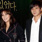 Phim - Vợ chồng Jang Dong Gun gây chú ý