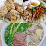 Ẩm thực - 12 món ăn Việt mang giá trị ẩm thực châu Á