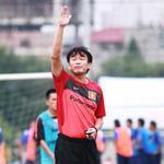 Bóng đá - ĐTVN không đặt nặng kết quả hai trận giao hữu