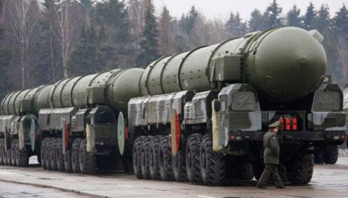 """Tên lửa mới của Nga mang đầu đạn """"khủng"""" - 1"""