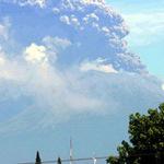 Tin tức trong ngày - Núi lửa phun, Nicaragua sơ tán 3.000 dân