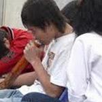 An ninh Xã hội - Hà Nội: Học sinh hút cần sa ngay tại trường