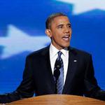 Thời trang Hi-tech - Obama chọn Steve Jobs thay Google vào phút cuối