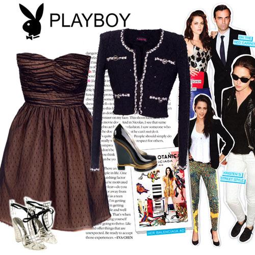 """Playboy """"gây bão"""" với khuyến mãi cực lớn - 4"""