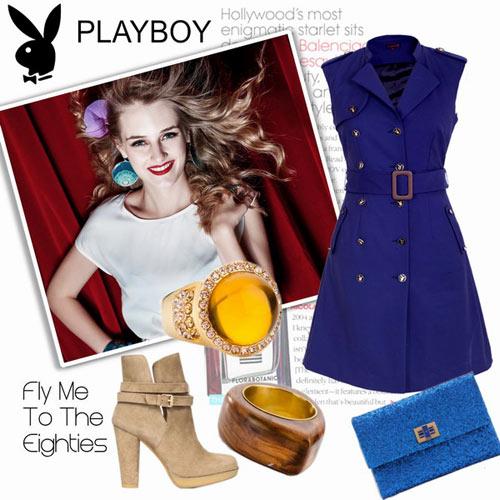 """Playboy """"gây bão"""" với khuyến mãi cực lớn - 1"""