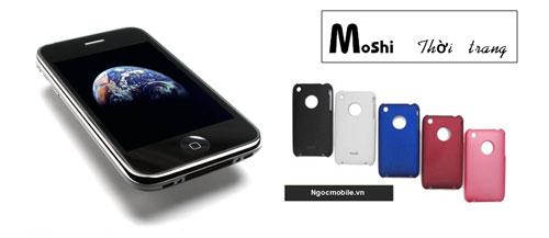 Iphone 3GS quốc tế giảm giá kịch sàn - 4