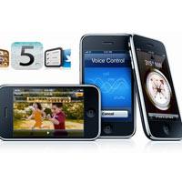 Iphone 3GS quốc tế giảm giá kịch sàn