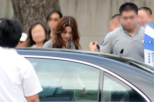 """Tiết lộ tài sản """"khủng"""" của Song Hye Kyo - 9"""
