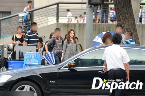 """Tiết lộ tài sản """"khủng"""" của Song Hye Kyo - 11"""
