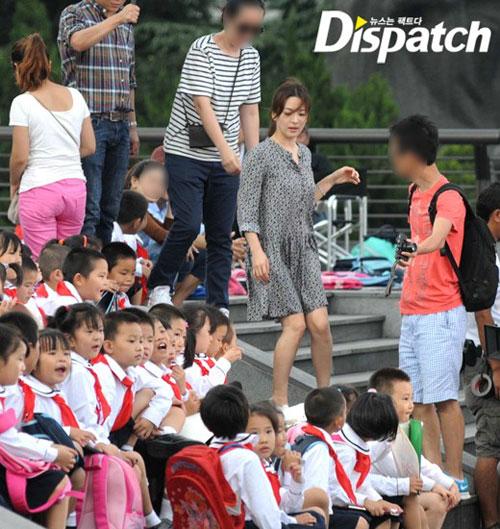 """Tiết lộ tài sản """"khủng"""" của Song Hye Kyo - 7"""