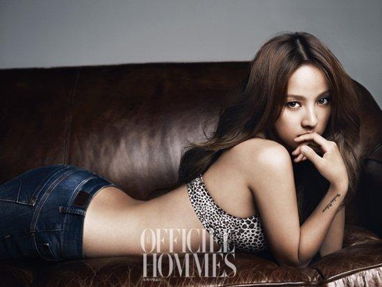 """Tiết lộ tài sản """"khủng"""" của Song Hye Kyo - 6"""