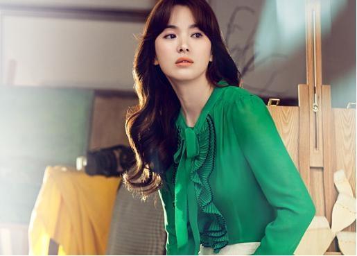 """Tiết lộ tài sản """"khủng"""" của Song Hye Kyo - 1"""