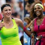 Thể thao - Azarenka - Serena: Đẳng cấp lên tiếng (video CK US Open)
