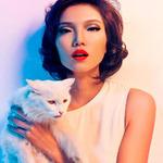 Thời trang - Thí sinh Next Top Model lột xác xinh đẹp