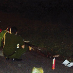 An ninh Xã hội - Xác thanh niên bị giết đang bị phân hủy