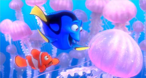 Tuyệt vời Đi tìm Nemo 3D - 2