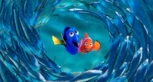 Tuyệt vời Đi tìm Nemo 3D - 6