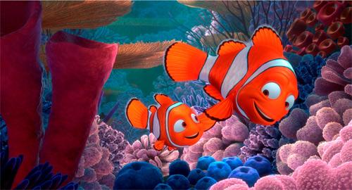 Tuyệt vời Đi tìm Nemo 3D - 4