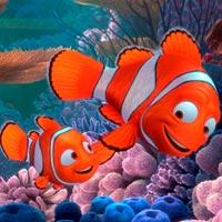 Tuyệt vời Đi tìm Nemo 3D