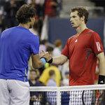 Thể thao - Murray soán vị trí của Nadal