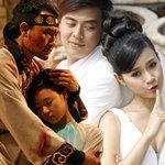 Phim - Midu và những cuộc tình màn ảnh