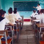 Giáo dục - du học - Trường thiếu vắng học sinh