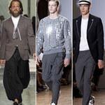 Thời trang - Thời trang Nam: Quần Sarwell lên ngôi