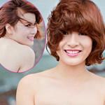 Bạn trẻ - Cuộc sống - Thiếu nữ xứ Nghệ khoe vai trần quyến rũ
