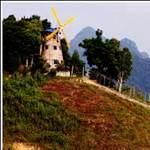 Du lịch - Một chiều thơ mộng ở Thung Nai