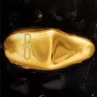 Đồ chơi tình dục bằng... vàng