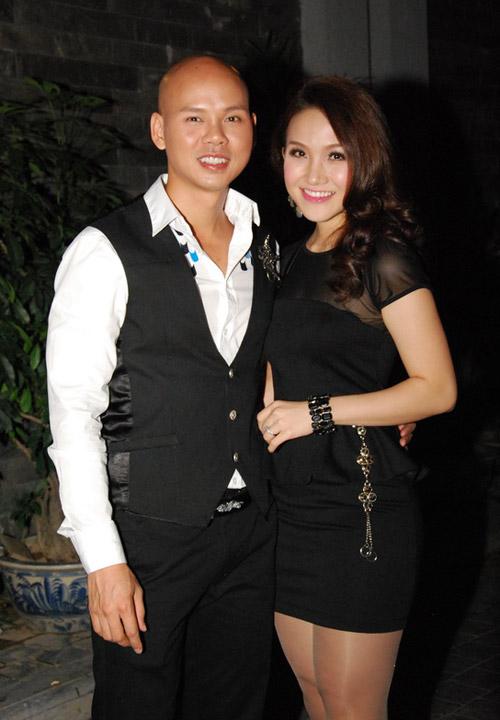 Vợ Phan Đinh Tùng ngày càng xinh đẹp - 1