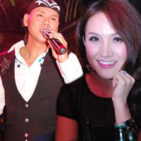 Vợ Phan Đinh Tùng ngày càng xinh đẹp