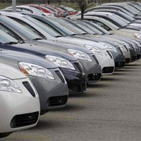 Ôtô nhập khẩu chỉ được ưu đãi 3 tháng