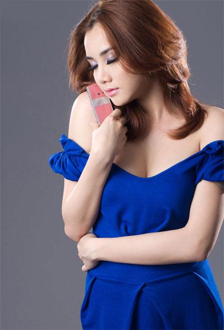 Trang Nhung: Tôi sống tốt sau scandal nghìn đô - 1