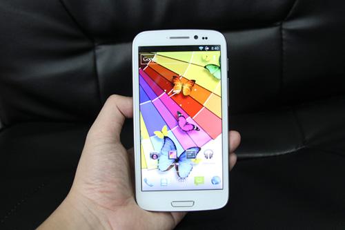 Đếm ngược chờ HKPhone Revo MAX về Việt Nam - 4