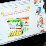 """Sức khỏe đời sống - Quảng cáo rầm rộ kẹo tăng """"kích thích""""!"""