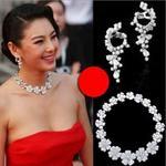 Thời trang - Ngắm trang sức đẳng cấp của Trương Vũ Kỳ