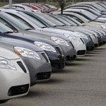 Thị trường - Tiêu dùng - Ôtô nhập khẩu chỉ được ưu đãi 3 tháng