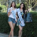 Bạn trẻ - Cuộc sống - Hương Thảo thân thiết bên hoa hậu Ba Lan