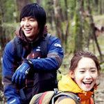 Phim - Lee Min Ho băng rừng cùng người đẹp