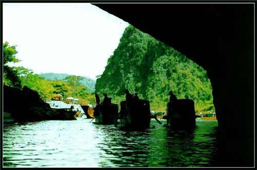 Về Quảng Bình thăm những hang động đạt kỷ lục - 3