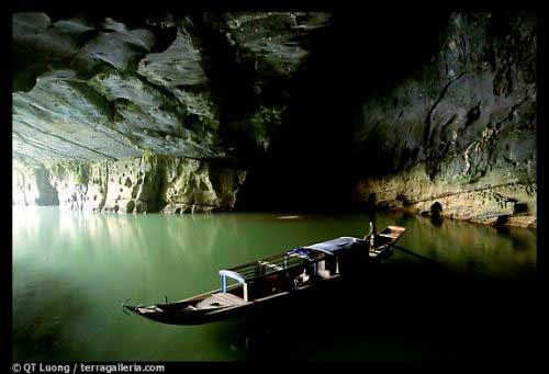 Về Quảng Bình thăm những hang động đạt kỷ lục - 2