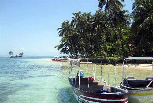 Bocas del Toro: thiên đường ở Panama - 2